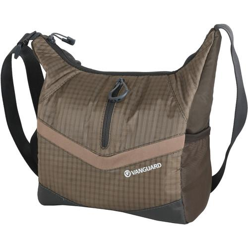 Vanguard Reno 18 Shoulder Bag (Khaki Green) RENO 18KG