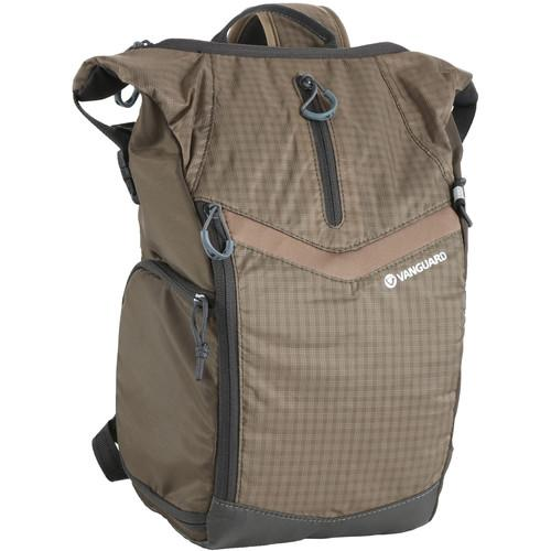 Vanguard Reno 34 DSLR Sling Bag (Khaki Green) RENO 34KG