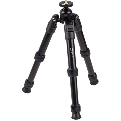 Varavon Baby Aluminum Tripod T3 with Ball Head BABY T3H