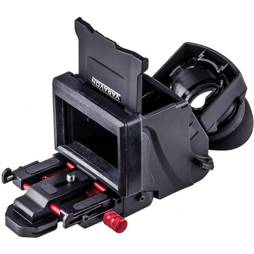Varavon Multifinder Viewfinder for BMPCC and a7S MTF-UNI BMPCC