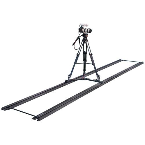 Varavon  Portable Track Dolly PTD 5
