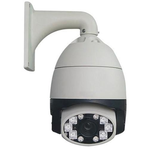VideoComm Technologies 2.4GHz FHSS 700 TVL Color ZX-700PTZXR6