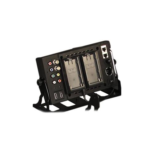 ViewZ Dual Panasonic Battery Plate for ViewZ 7