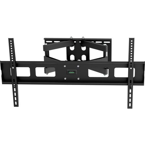 ViewZ VZ-AM03 Swing-Out Double Articulating Wall Mount VZ-AM03