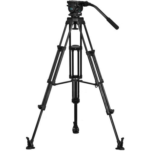 Vinten Vision blue5 Pozi-Loc Tripod With Head and VB5-AP2M