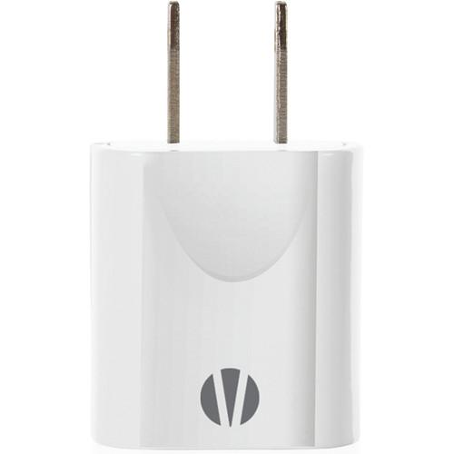 Vivitar 1 Amp USB Wall Power Adapter (White) V14189-S-WHITE