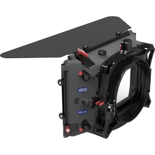 Vocas  MB-455 4-Stage Clip-On Matte Box 0400-0455