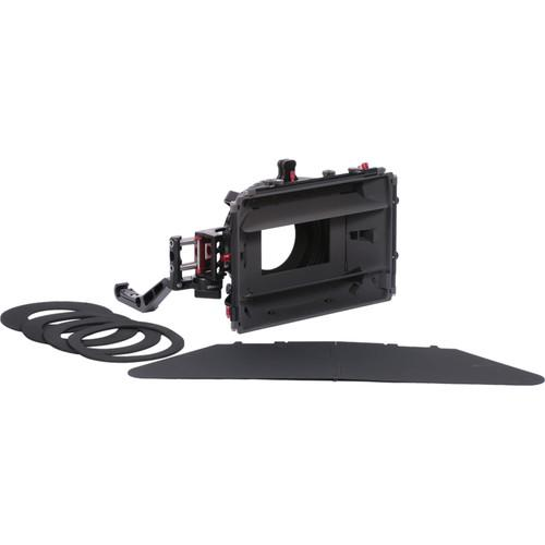 Vocas MB-455 Rod Mounted Swing Away Matte Box Kit 0455-2010