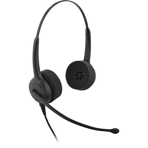 VXi CC Pro 4021G Over-the-Head Headset (Binaural) 203513