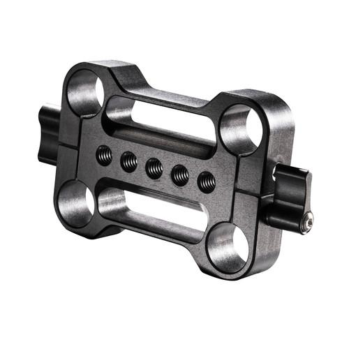 walimex Pro  Aptaris Double 15mm Rod Clamp 20199