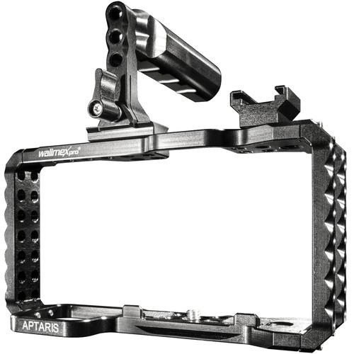 walimex Pro Aptaris Light Weight Cage for Sony Alpha a6300 19736