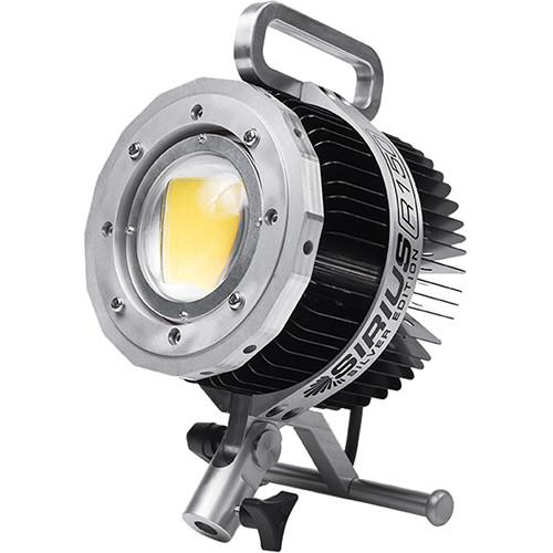 Wardbright Sirius R150 Silver Edition LED WB-SR150S3500