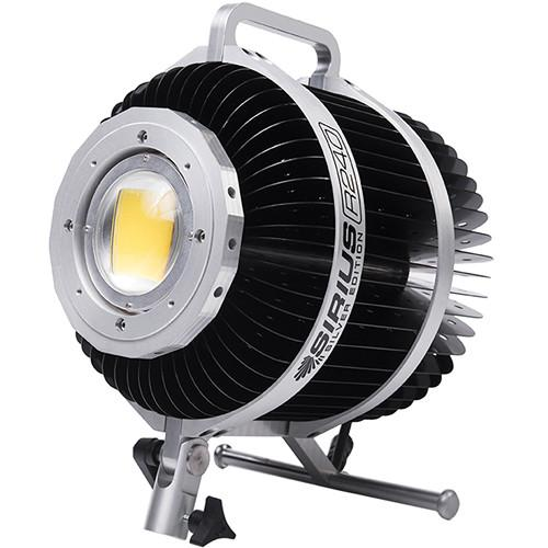 Wardbright Sirius R240 Silver Edition LED Fixture WB-SR240S5500