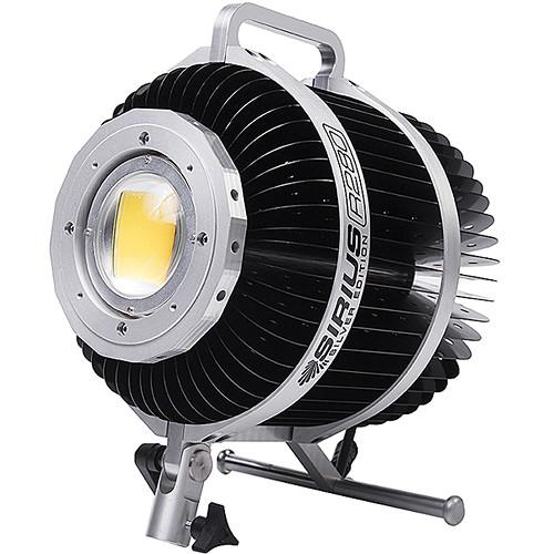Wardbright Sirius R280 Silver Edition LED Fixture WB-SR280S5500