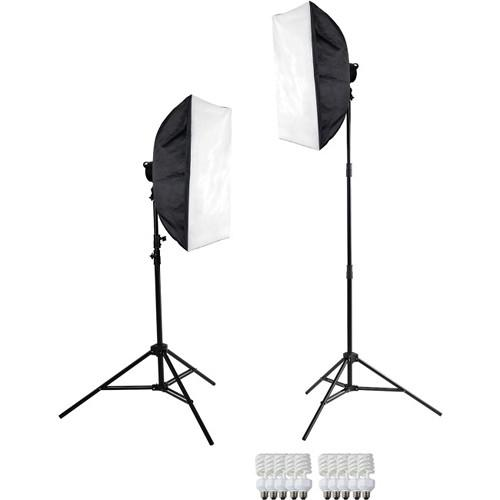 Westcott  2-Light Daylight D5 Softbox Kit 481
