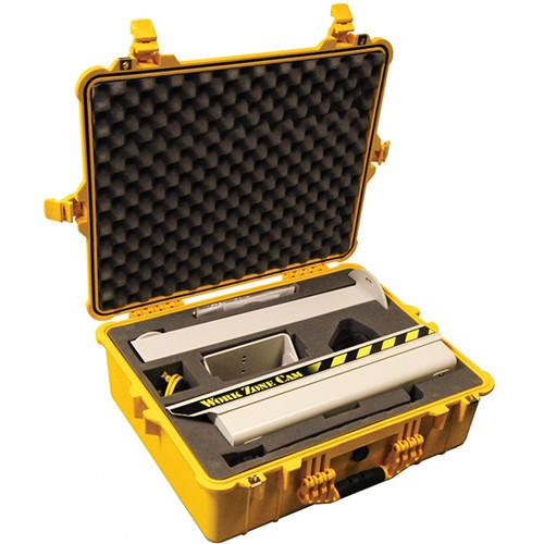 Work Zone Cam Transport Case for Work Zone Cam ECAC01253