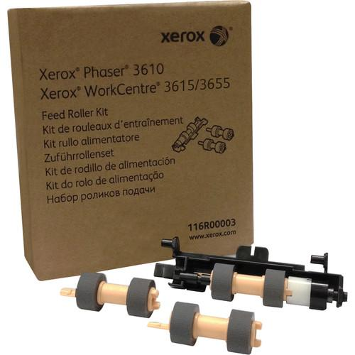 Xerox Media Tray Roller Kit for Phaser 3610, 116R00003