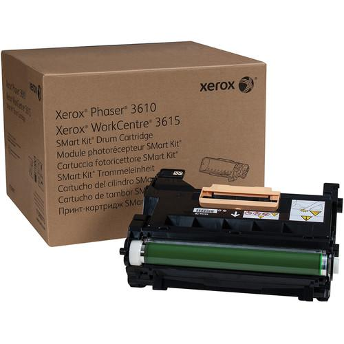 Xerox Smart Kit Drum Cartridge for Phaser 3610, 113R00773