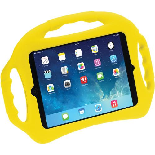 Xuma Silicone Multi-Grip Kids' Case for iPad Mini IPMKC-Y