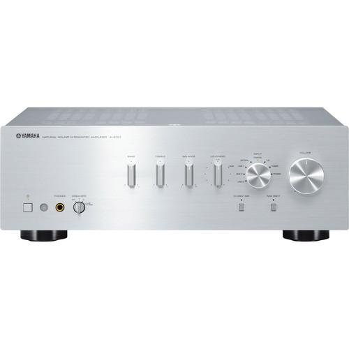 Yamaha A-S701 Integrated Amplifier (Silver) A-S701SL