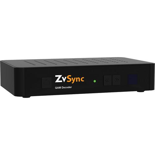 ZeeVee ZvSync High-Definition Digital Cable Tuner ZVSYNC-NA