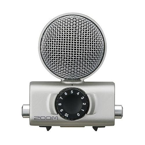 Zoom MSH-6 - Mid-Side Microphone Capsule for Zoom H5 and ZMSH6
