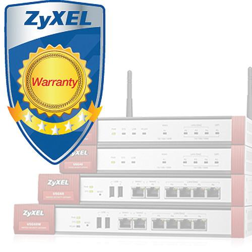 ZyXEL Extended Warranty Service Contract for USG 310 ICWA3YCD