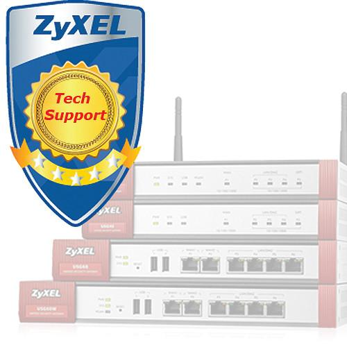 ZyXEL Tech Support Contract for USG 310 Next-Gen ICTS3YCD