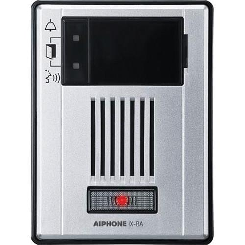Aiphone IX-BA Surface Mount Audio Only Door Station for IX IX-BA