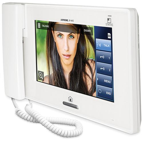 Aiphone JP-4HD Hands-free Color Video Intercom Sub Master JP-4HD