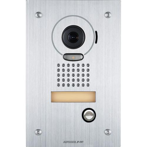 Aiphone JP-DVF Flush Mount Vandal-Resistant Color Video JP-DVF