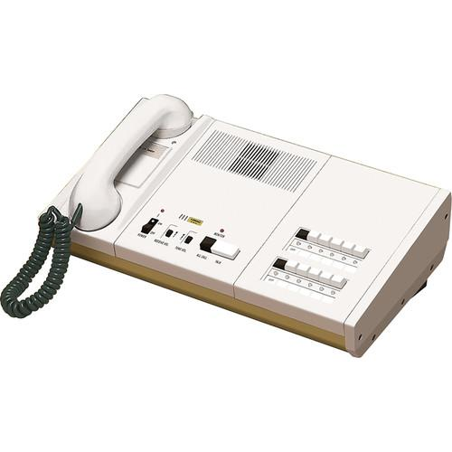 Aiphone NEM-10A/C 10-Call Master Station with Handset NEM-10A/C