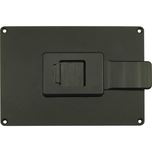 Ambient Recording Lockit Mount Backplate Mounted ACM-204