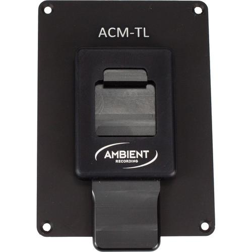 Ambient Recording Lockit Mount Backplate Mounted ACM-TL