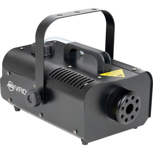 American DJ VF1000 Mobile 1,000W Fog Machine VF1000