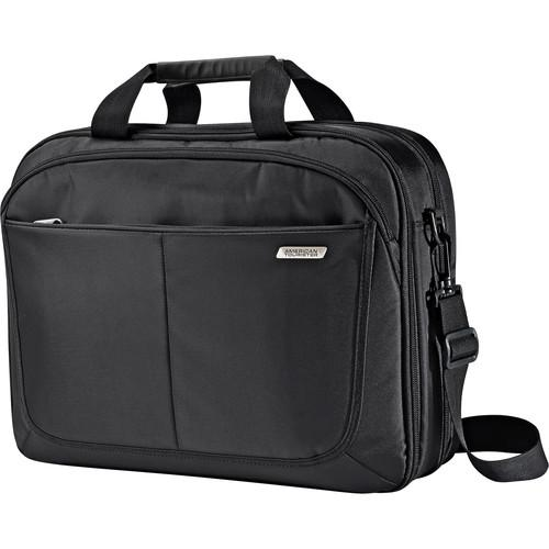 American Tourister Two Gusset Checkpoint Friendly 61328-1041