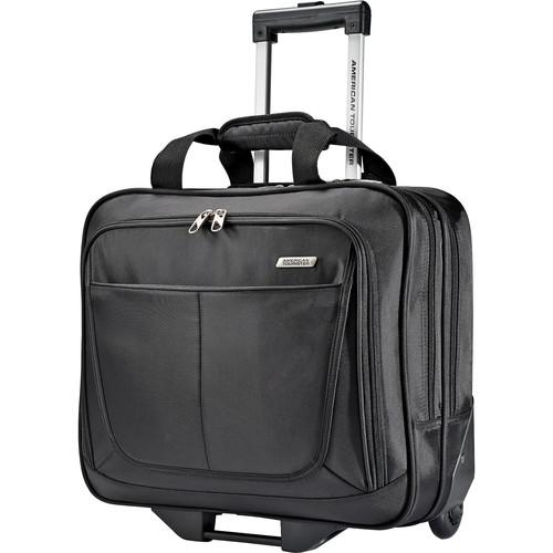 American Tourister Wheeled Mobile Office 61772-1041