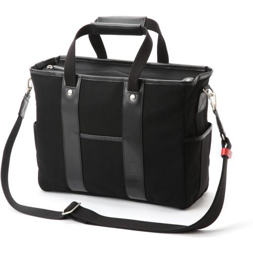 Artisan & Artist COV-7000N Camera Bag (Black) AACOV7000NBLK
