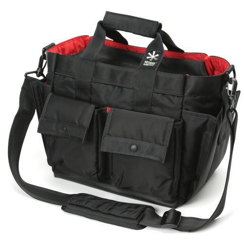 Artisan & Artist GDR City Camera Bag (Medium) AAGDR212CBLK