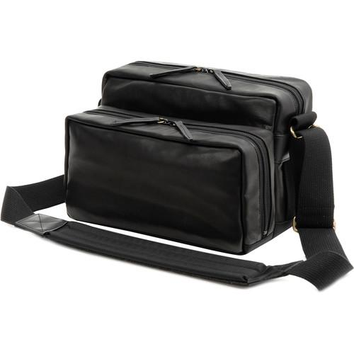 Artisan & Artist Lee's Luxury Camera Bag AAGCAM1000BLK