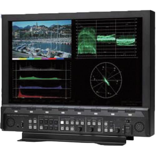 Astro Design Inc  4K Waveform Monitor WM-3206