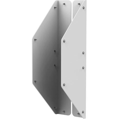 Atlas Sound ALELCP-W A-Line Connector Plate (White) ALELCP-W