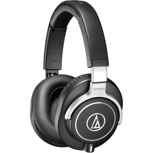 Audio-Technica ATH-M70x Pro Monitor Headphones ATH-M70X