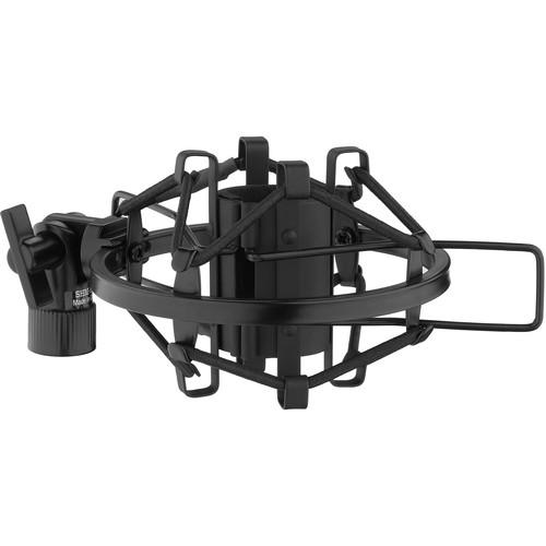 Auray SHM-SD1 Clamping Suspension Shockmount for Small SHM-SD1
