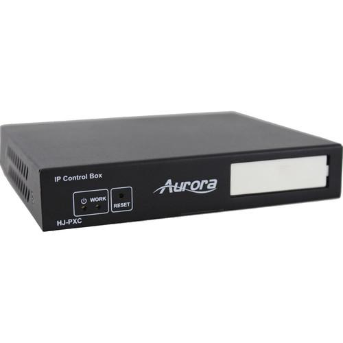 Aurora Multimedia HJ-PXC IP Control Device for the HPX HJ-PXC
