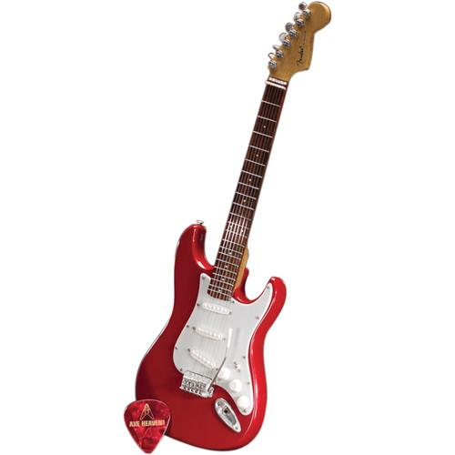AXE HEAVEN Miniature Fender Stratocaster Guitar Replica FS-006