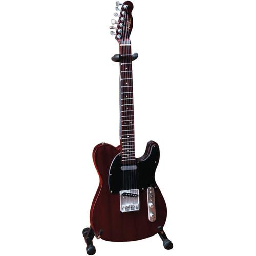 AXE HEAVEN Miniature Fender Telecaster Guitar Replica FT-004