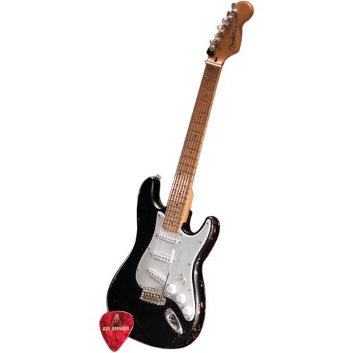 AXE HEAVEN Miniature Vintage Distressed Fender FS-003