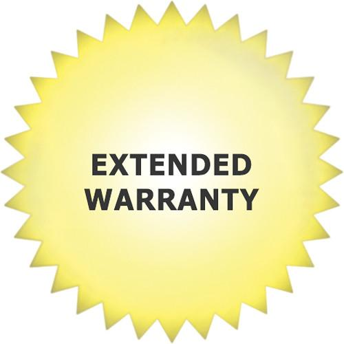 Axis Communications 2-Year Extended Warranty Option 0637-600