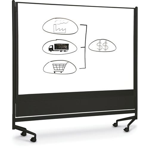 Balt D.O.C. Mobile Partition and Display Panel 74902